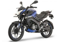 pulsar ns 160 abs motorcyclediaries