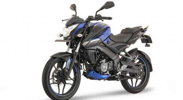 pulsar ns 160 abs motorcyclediaries