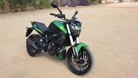 2019 bajaj dominar 400 price in india motorcyclediaries