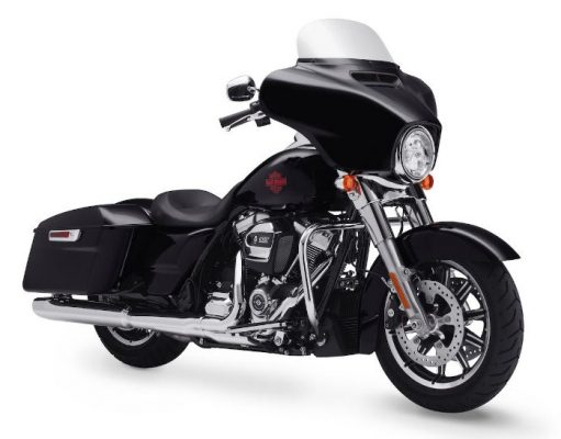 harley davidson electra glide motorcyclediaries