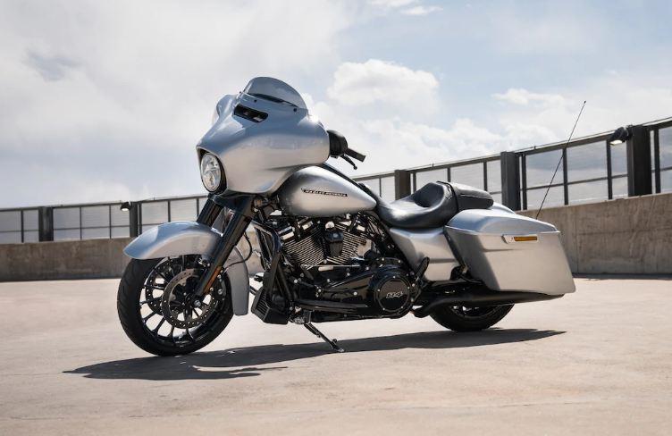 street glide motorcyclediaries