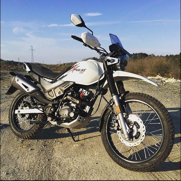 Xpulse 200 price motorcyclediaries