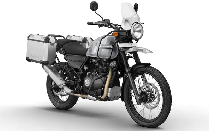 2019 Dominar 400 motorcyclediaries