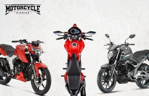 bikes under 1 lakh motorcyclediaries