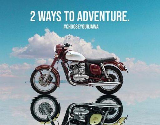 jawa motorcyclediaries