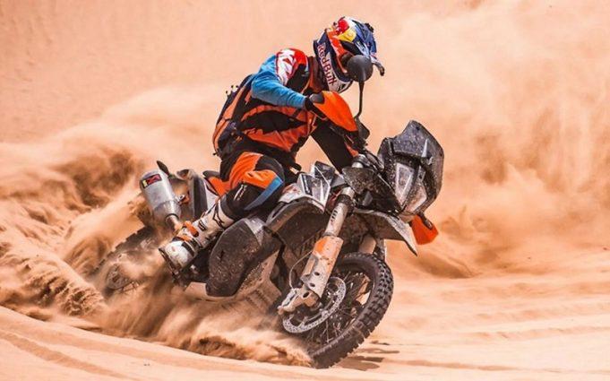 ktm 790 adventure motorcyclediaries
