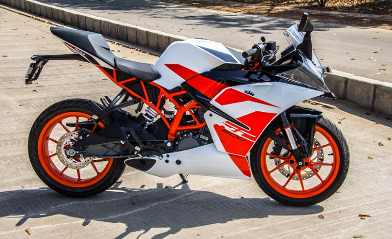 rc 200 motorcyclediaries