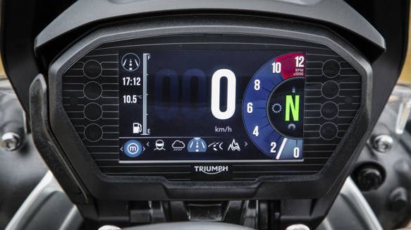 triumph tiger 800 motorcyclediaries
