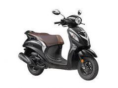 yamaha fascino motorcyclediaries