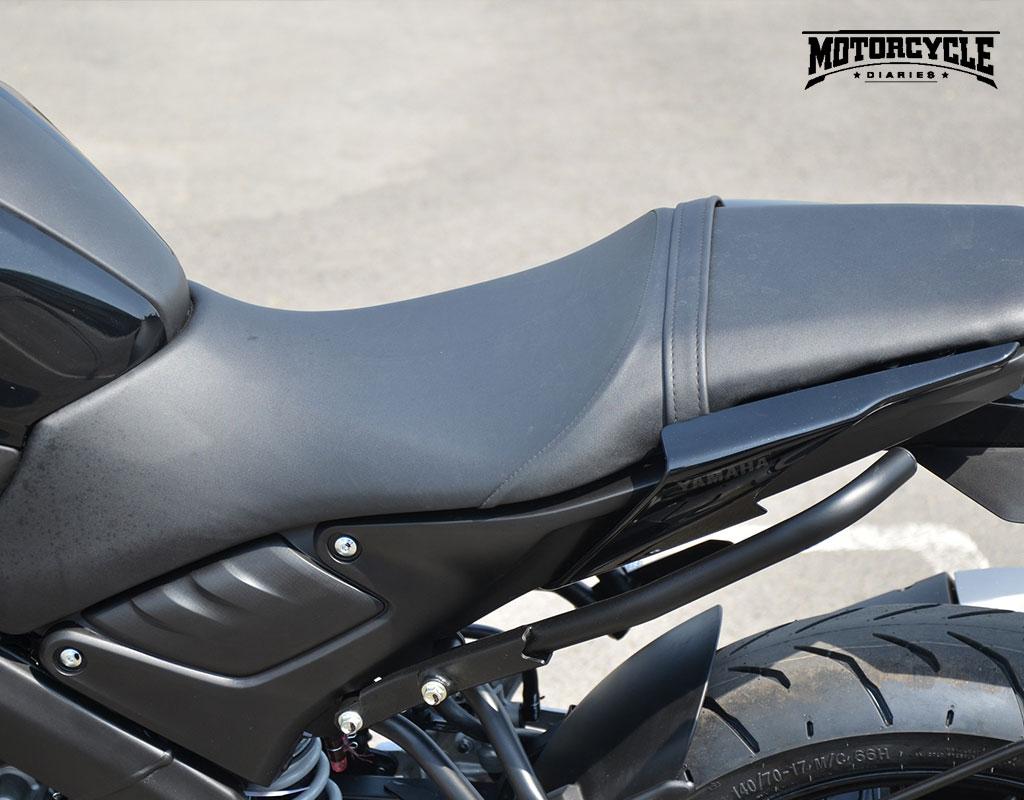 yamaha mt15 seat motorcyclediaries