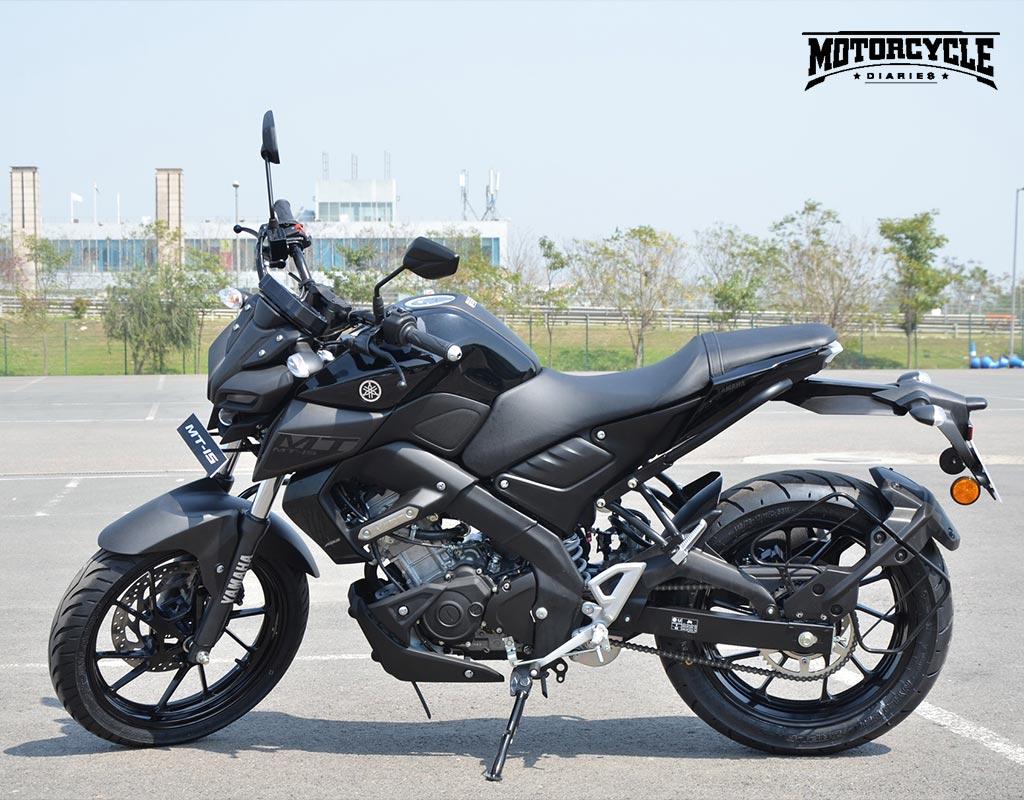 yamaha mt15 static motorcyclediaries