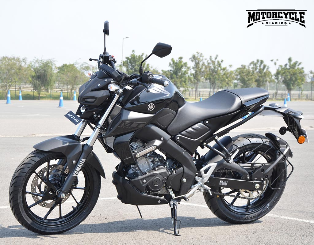 yamaha mt15 front opening motorcyclediaries