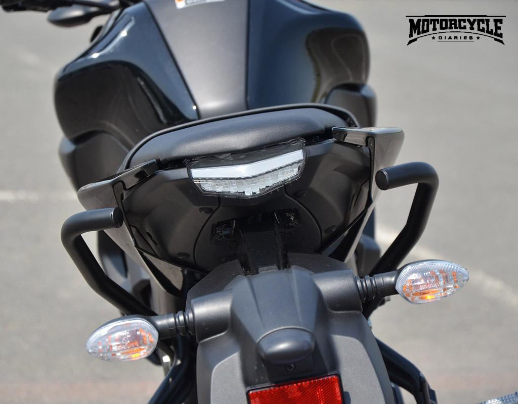 yamaha mt15 tail light motorcyclediaries