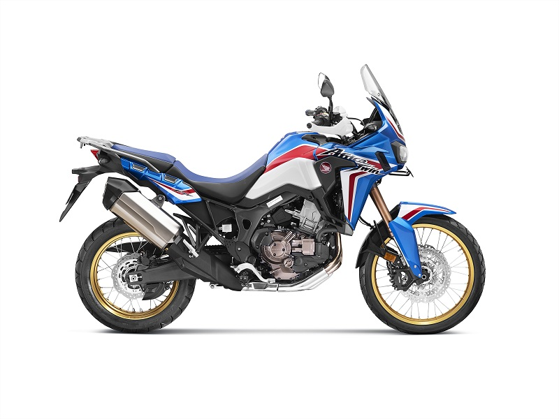 2019 honda africa twin motorcyclediaries