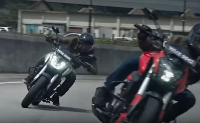 bajaj dominar 2019 motorcyclediaries