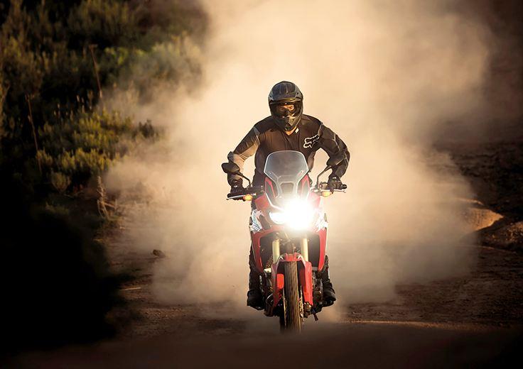 2019 honda africa twin motorcyclediaries