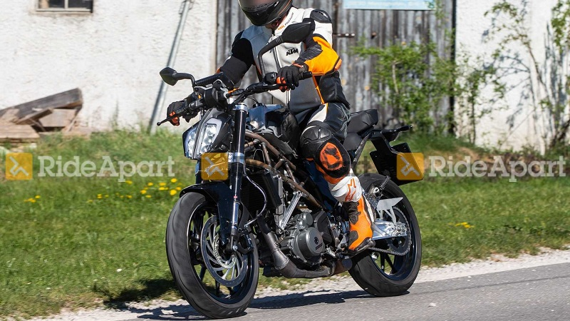 2021 ktm 390 duke motorcyclediaries