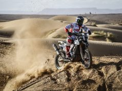 merzouga rally motorcyclediaries