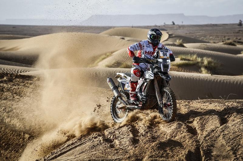 merzouga rally motorcyclediaries