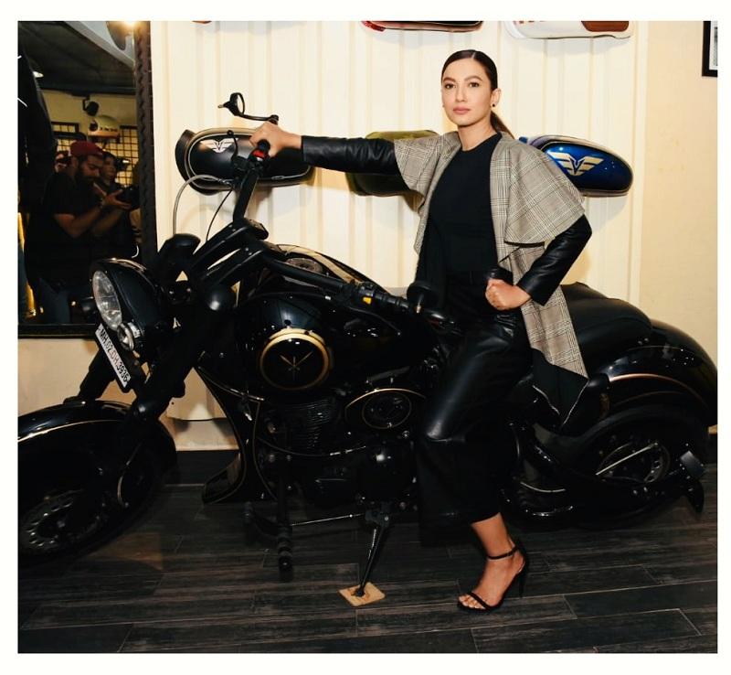 vardenchi lifestyle garage motorcyclediaries