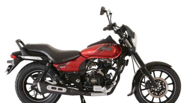 bajaj-avenger-160-motorcyclediaries