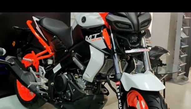 yamaha mt 15 custom colors motorcyclediaries