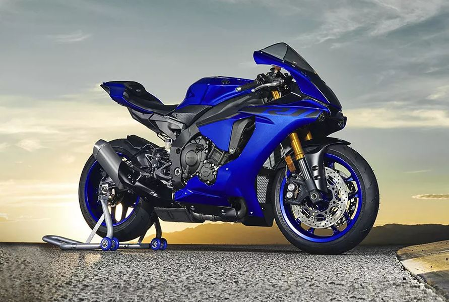 yamaha r1 2021 motorcyclediaries