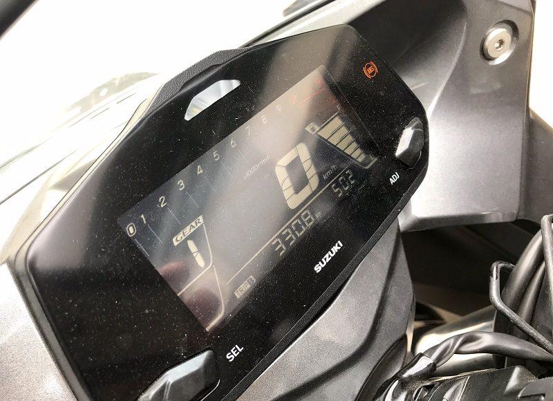 2019-Suzuki-Gixxer-SF-SF250-motorcyclediaries