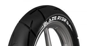 JK Tyre Blaze Rydr motorcyclediaries