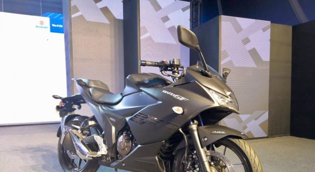 gixxer 250 price motorcyclediaries