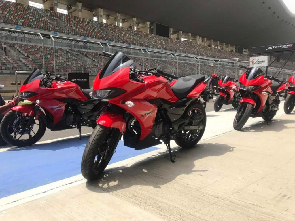 hero-xtreme-200-s-motorcyclediaries
