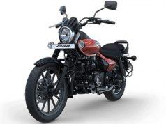 avenger 160 abs motorcyclediaries