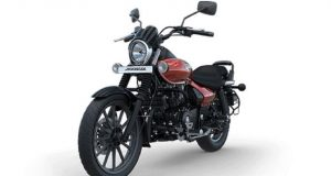 avenger 160 abs motorcyclediaries