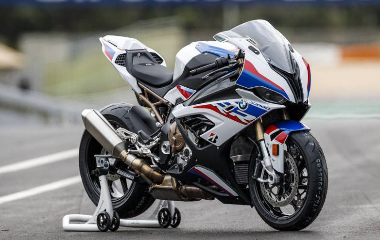 2019 Bmw S1000rr To Arrive In India On 27th June Motorcyclediaries