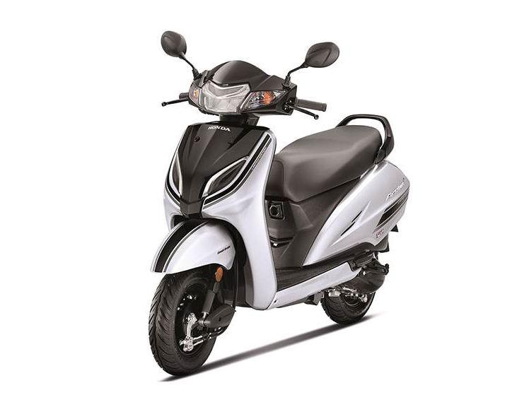 honda activa 5g motorcyclediaries
