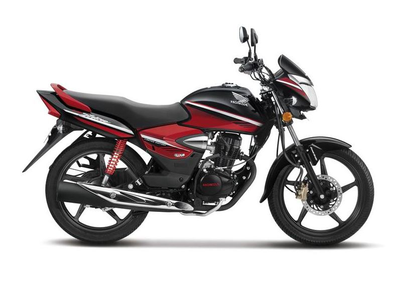 honda cb shine 125 motorcyclediaries