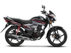 honda cb shine 125 motorcyclediaries
