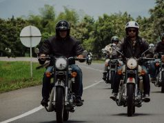 one ride motorcyclediaries