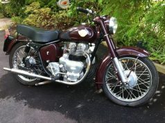 royal enfield meteor motorcyclediaries