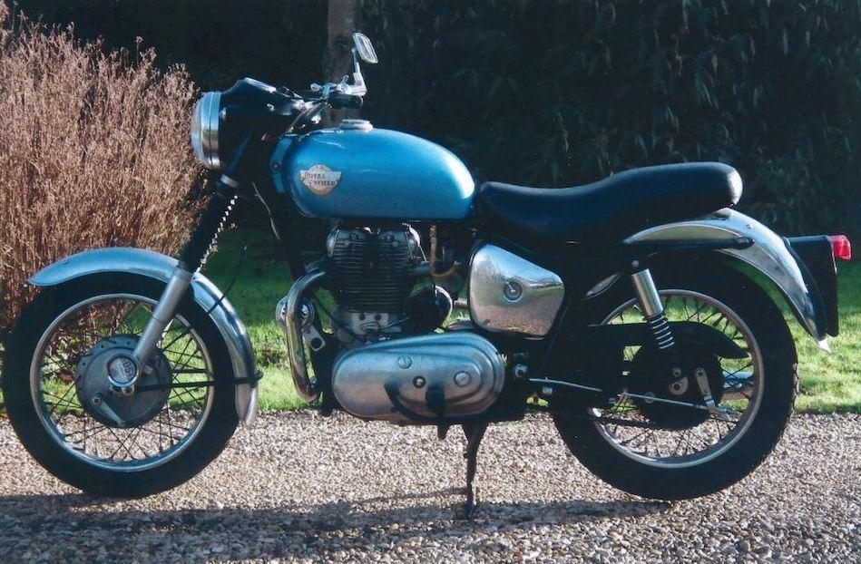 royal enfield meteor-motorcyclediaries