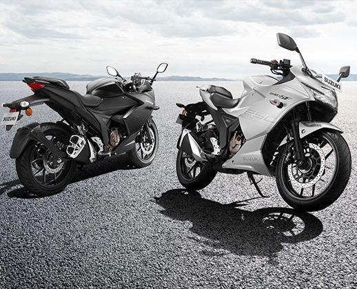 suzuki gixxer 250 naked motorcyclediaries