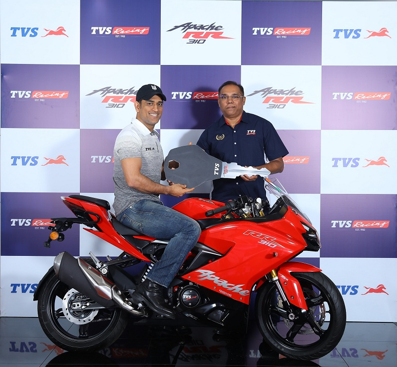 tvs apache rr 310 slipper clutch motorcyclediaries