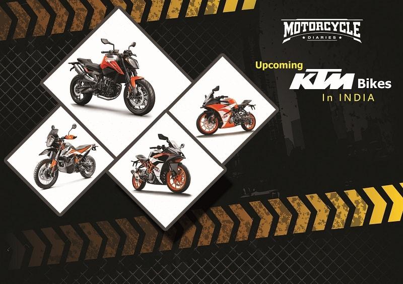 upcoming ktm bikes in india motorcyclediaries