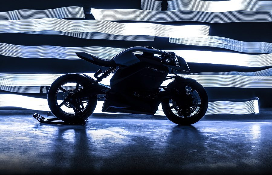 2019 Arc Vector Motorcyclediaries