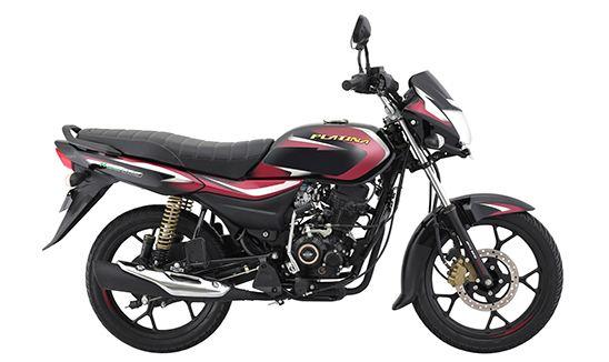 bajaj platina 110H motorcyclediaries