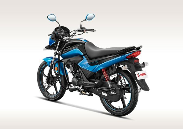hero ismart bs6 motorcyclediaries