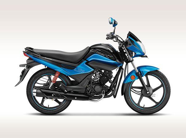 hero ismart bs6 motorcyclediaries