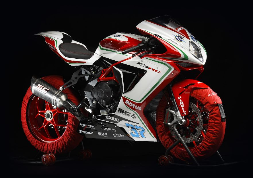 mv agusta f3 800 rc motorcyclediaries