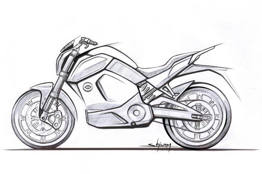 revolt electric bike motorcyclediaries