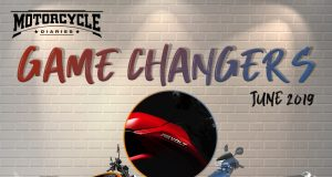 Game Changers June 2019 motorcyclediaries